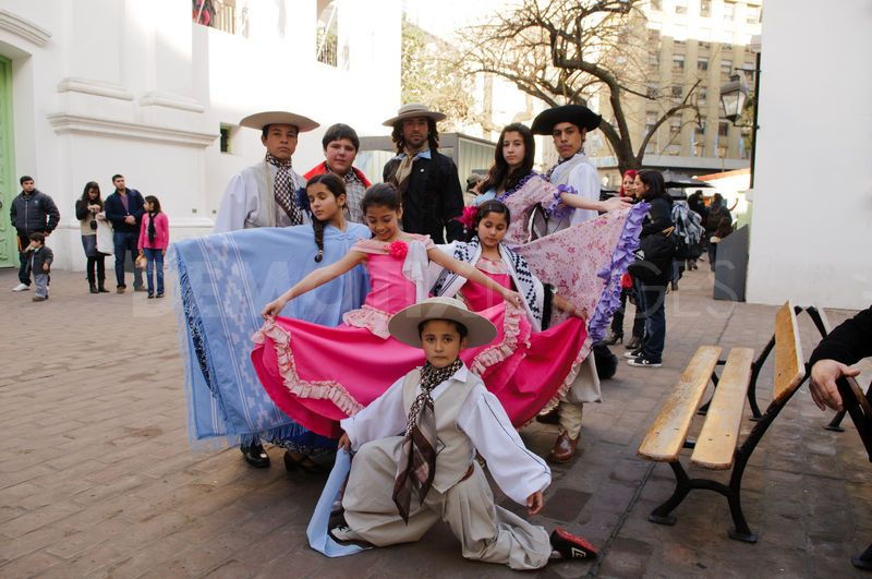 Culture and people argentinaargentina